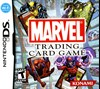 Rent Marvel Trading Card Game for DS