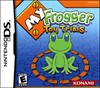 Rent My Frogger: Toy Trials for DS