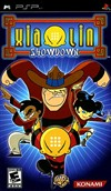 Rent Xiaolin Showdown for PSP Games
