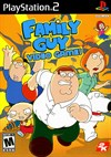 Rent Family Guy - Video Game! for PS2