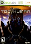 Rent Too Human for Xbox 360