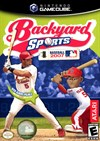 Rent Backyard Sports: Baseball 2007 for GC