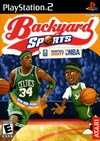 Rent Backyard Sports: NBA Basketball 2007 for PS2