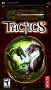 Rent Dungeons & Dragons Tactics for PSP Games