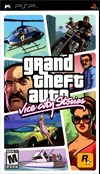 Buy Grand Theft Auto: Vice City Stories for PSP Games