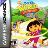Rent Dora the Explorer: Dora's World Adventure for GBA