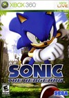 Rent Sonic the Hedgehog for Xbox 360