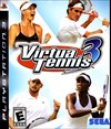 Rent Virtua Tennis 3 for PS3