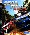Rent Sega Rally Revo for PS3