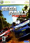 Rent Sega Rally Revo for Xbox 360