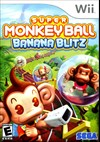 Rent Super Monkey Ball: Banana Blitz for Wii