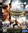 Rent Virtua Fighter 5 for PS3