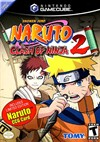 Rent Naruto: Clash of Ninja 2 for GC