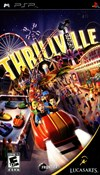 Rent Thrillville for PSP Games