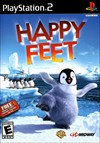 Rent Happy Feet for PS2