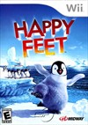 Rent Happy Feet for Wii