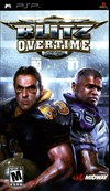 Rent Blitz: Overtime for PSP Games