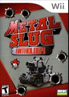 Rent Metal Slug Anthology for Wii