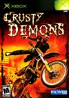 Rent Crusty Demons for Xbox