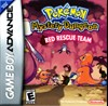 Rent Pokemon Mystery Dungeon: Red Rescue Team for GBA