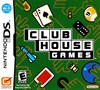 Rent Clubhouse Games for DS