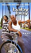 Rent Baby Boy for PSP Movies