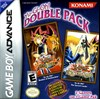 Rent Yu-Gi-Oh! Double Pack for GBA