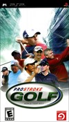 Rent ProStroke Golf: World Tour 2007 for PSP Games