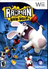 Rent Rayman Raving Rabbids for Wii