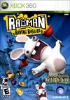 Rent Rayman Raving Rabbids for Xbox 360