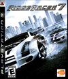 Rent Ridge Racer 7 for PS3