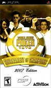 Rent World Series of Poker: Tournament of Champions 2007 for PSP Games