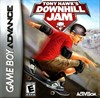 Rent Tony Hawk's Downhill Jam for GBA