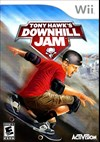 Rent Tony Hawk's Downhill Jam for Wii
