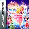 Rent Barbie in the 12 Dancing Princesses for GBA