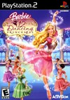 Rent Barbie in the 12 Dancing Princesses for PS2