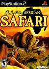 Rent Cabela's African Safari for PS2