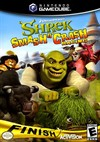 Rent Shrek Smash 'n' Crash Racing for GC