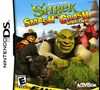 Rent Shrek Smash 'n' Crash Racing for DS