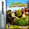 Rent Shrek Smash 'n' Crash Racing for GBA