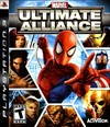 Rent Marvel: Ultimate Alliance for PS3
