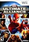 Rent Marvel: Ultimate Alliance for Wii