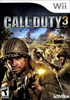 Rent Call of Duty 3 for Wii