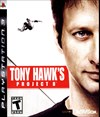 Rent Tony Hawk's Project 8 for PS3