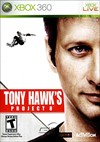 Rent Tony Hawk's Project 8 for Xbox 360