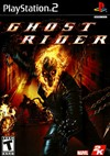 Rent Ghost Rider for PS2
