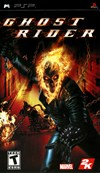 Rent Ghost Rider for PSP Games