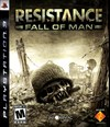 Rent Resistance: Fall of Man for PS3