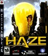 Rent Haze for PS3
