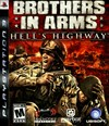 Rent Brothers in Arms: Hell's Highway for PS3